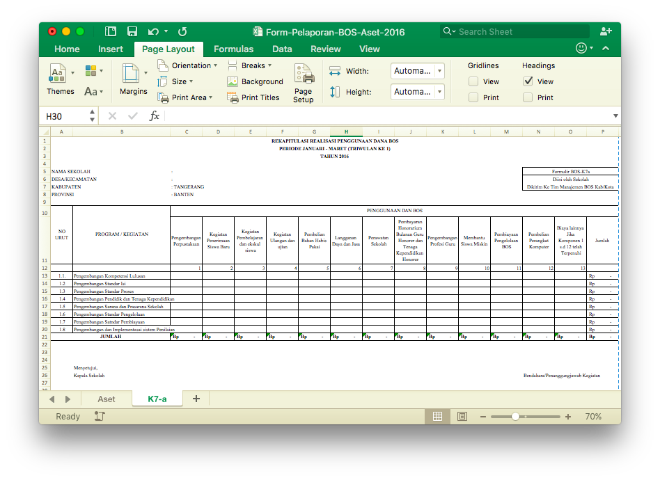Custom paper sizes in Publisher 2010 - is it possible to do?